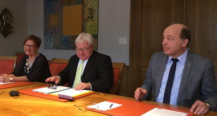 Le Conseil municipal de Moutier exprime son ras-le-bol