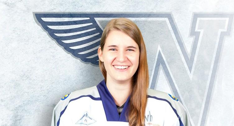 Une joueuse du cru quitte la Neuchâtel Hockey Academy