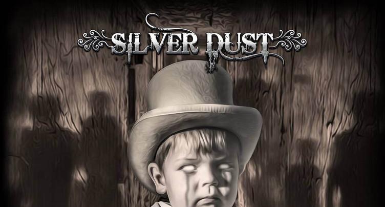 Silver Dust : tournée européenne et album-concept