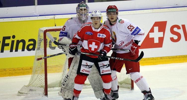 Court succès suisse en Lettonie