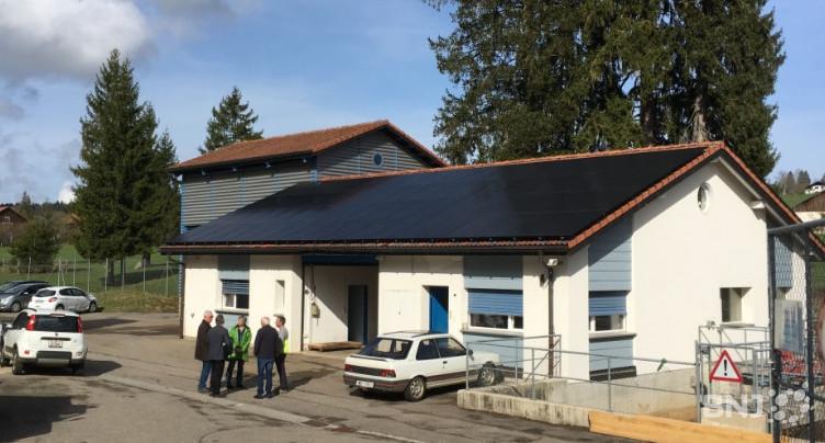 Objectifs atteints pour la Coopérative Energies Durables Franches-Montagnes