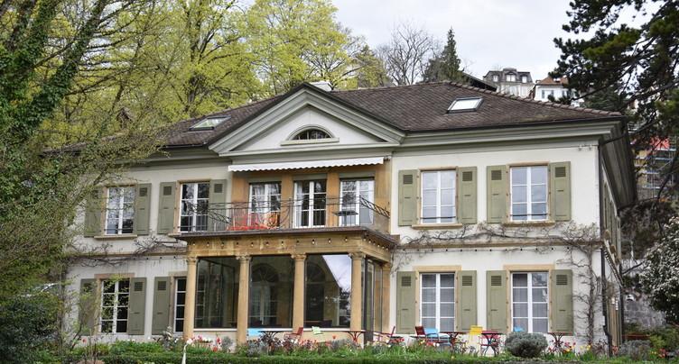La Villa Lindenegg a trouvé ses futurs gérants