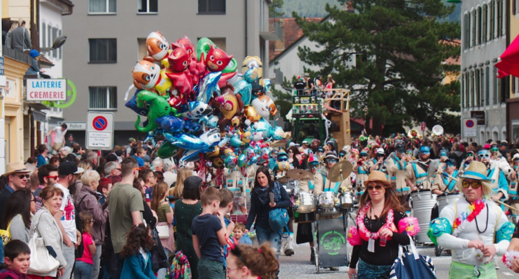 Carnavallon : bilan largement positif