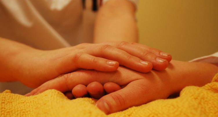 Arc jurassien : une plateforme pour la promotion des soins palliatifs