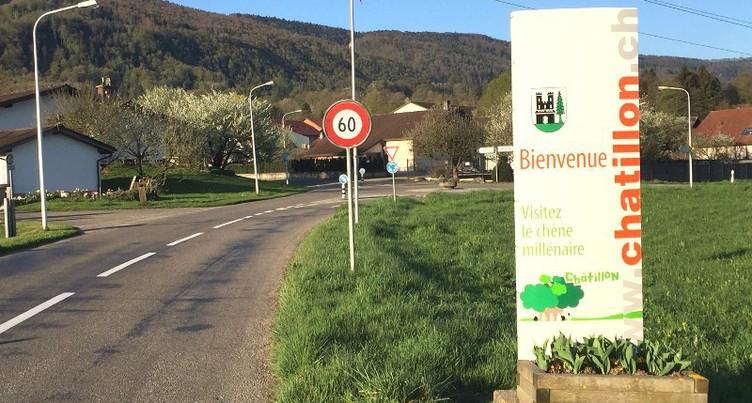 Nouvelle élection au programme à Châtillon