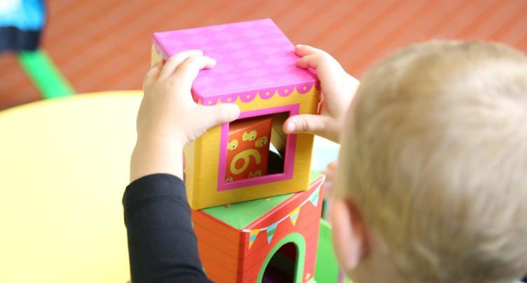 Un centre de vie enfantine au concept inédit va voir le jour à Boécourt