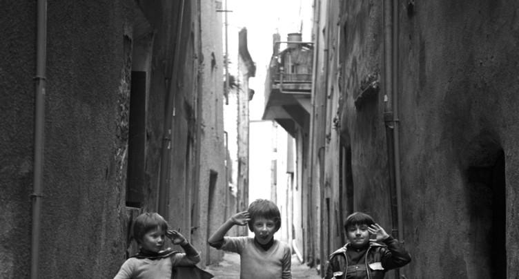 Les photos de René Lièvre: « c'est le Graal »