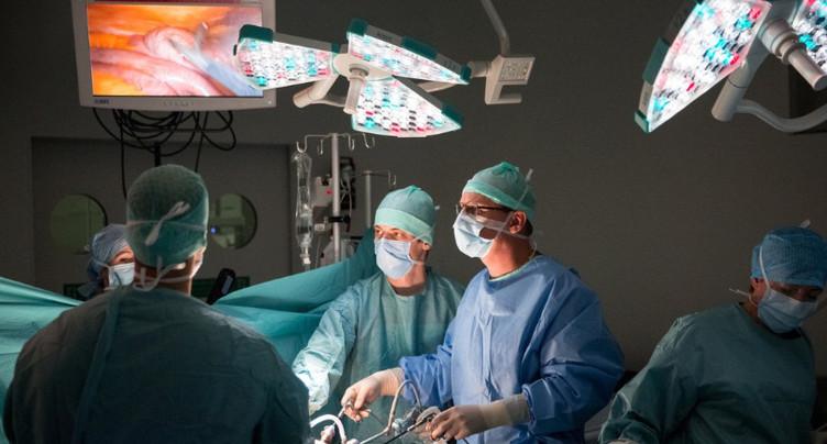 Baisser les coûts dans le domaine hospitalier
