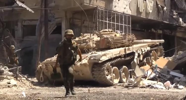 Aide jurassienne à la Syrie et propos « chocs » sur Facebook