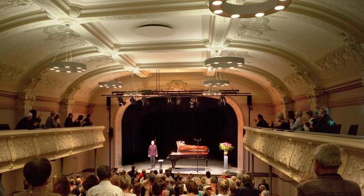 Bilan positif pour Piano à Porrentruy