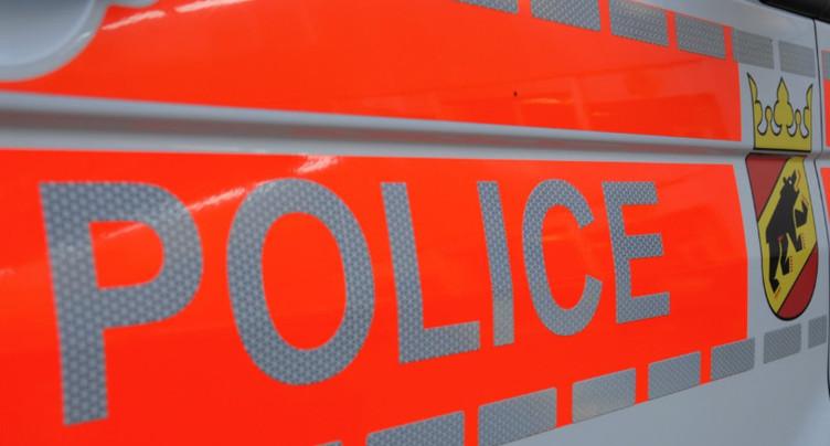 Drogues saisies à Brügg, un homme arrêté