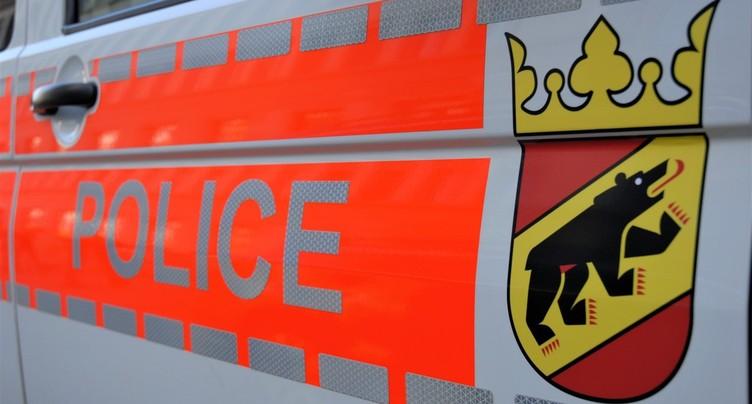 Une adolescente agressée à St-Imier