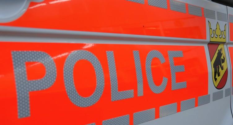 Plus de deux kilos de cocaïne saisis à Bienne