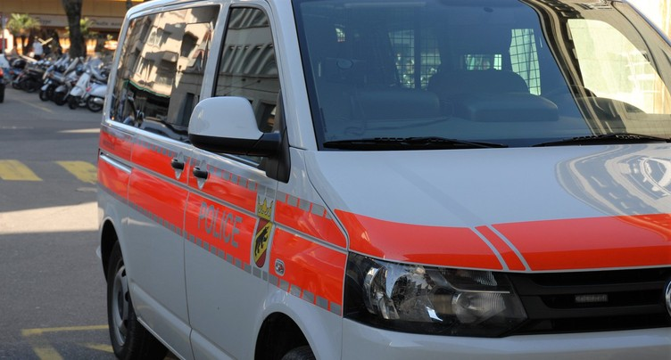 Deux cambrioleurs présumés interpellés à Bienne
