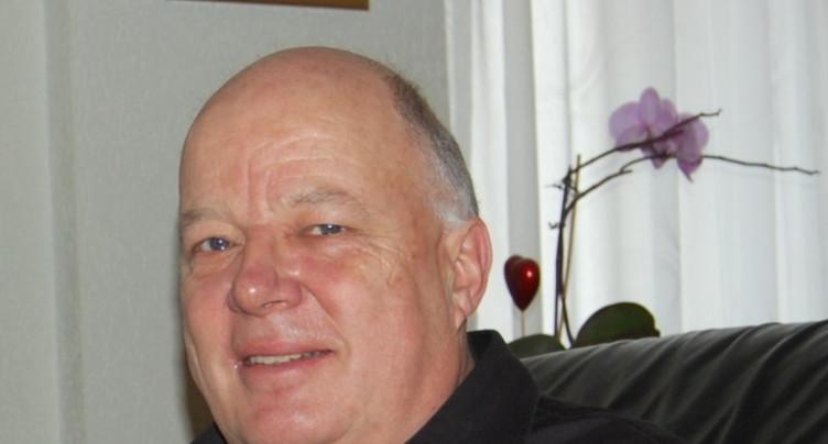 John Buchs quitte le Conseil municipal de St-Imier