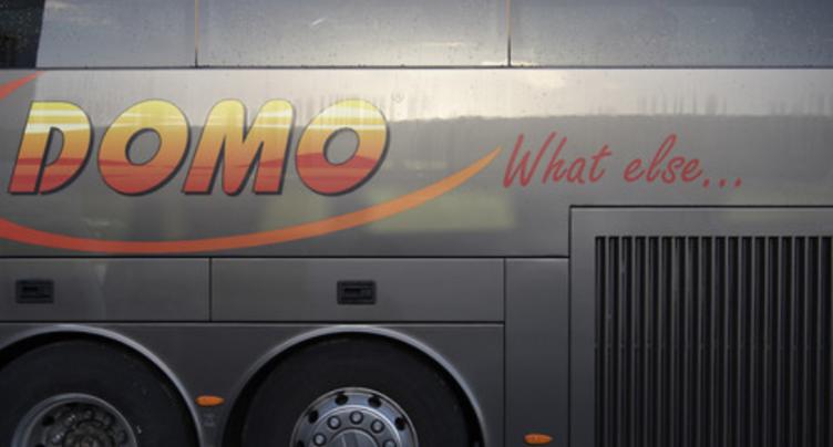 Les lignes de bus intercités un danger pour Neuchâtel?