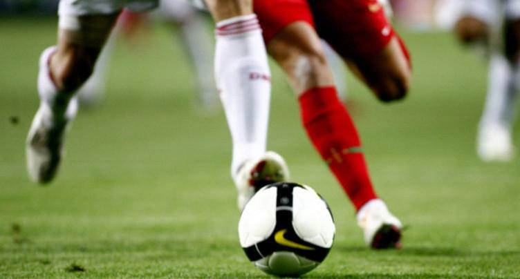 Les matchs de l'Euro 2020 seront diffusés dans la patinoire de Delémont