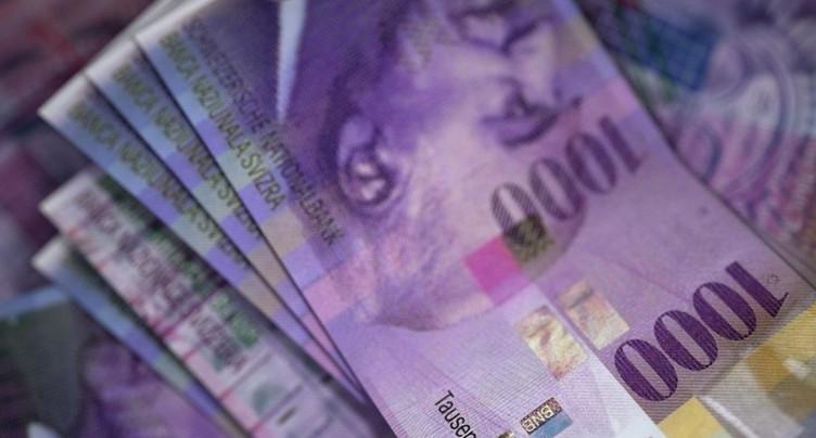 Finances cantonales: le PLRN met la pression sur le Conseil d'Etat