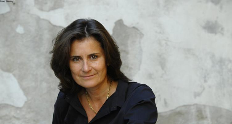 Prix suisse du théâtre pour Anne Bisang