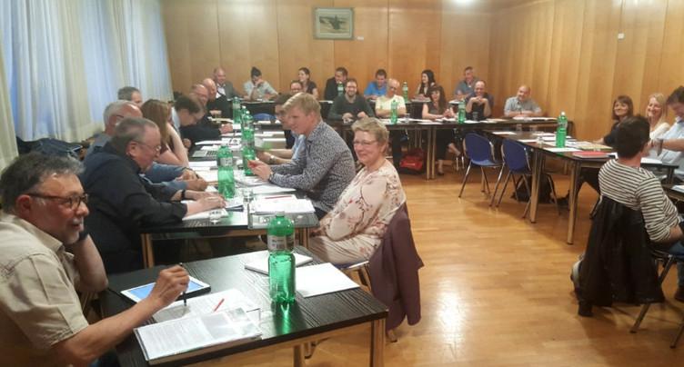 St-Imier: un Conseil de ville écourté