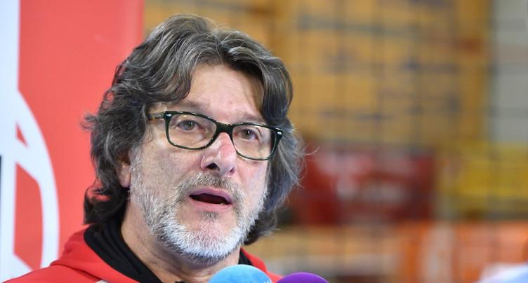 Romeu Filho rebondit à Glaris en Ligue Nationale B