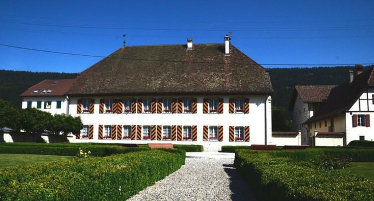 Un recours qui ne surprend pas la préfecture du Jura bernois