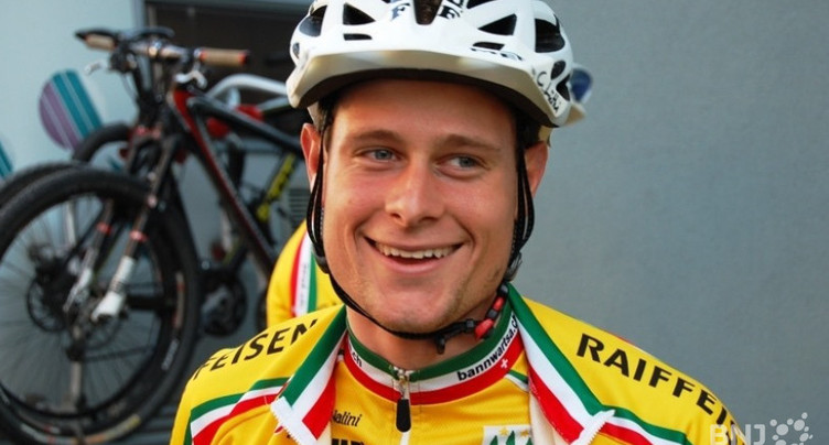 Une nouvelle victoire pour Nicolas Lüthi