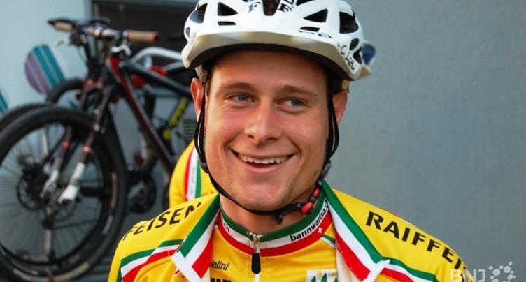 Nicolas Lüthi remporte les Classiques du Littoral