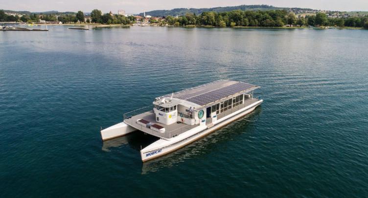 Les bateaux de la BSG navigueront à nouveau dès samedi