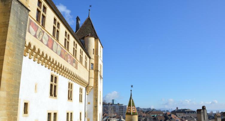 La Ville de Neuchâtel fâchée par la nomination de Jean-Jacques Wenger
