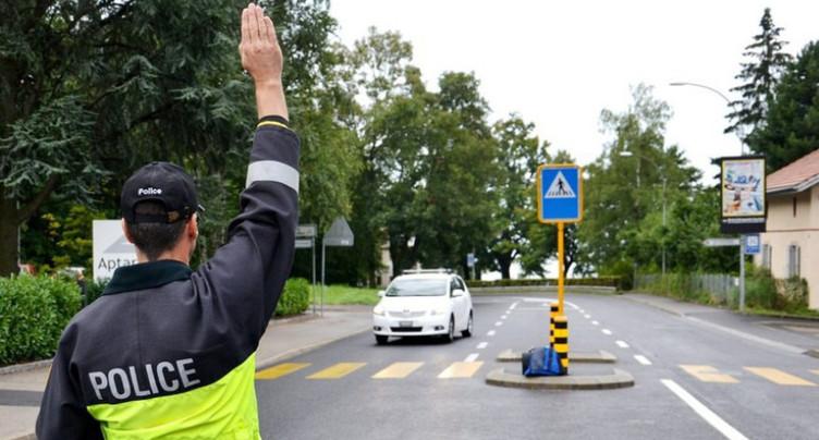 Prudence sur les routes pour la rentrée