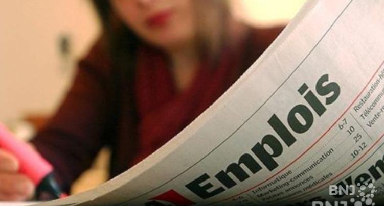 Le taux de chômage de 2,3 à 2,4% dans le Jura bernois