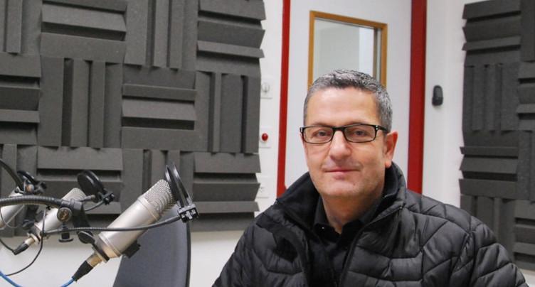 Gérard Scheidegger quitte le HCC