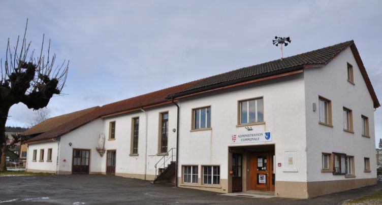 Feu vert pour la reconstruction de la Maison des Oeuvres de Lajoux
