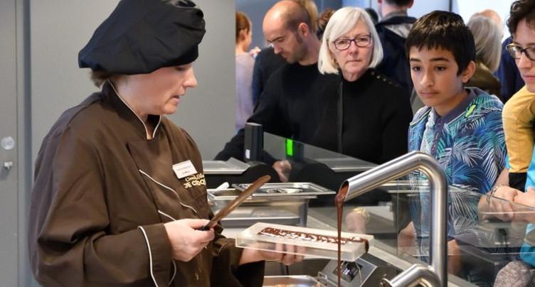 La crise n'épargne pas les chocolatiers