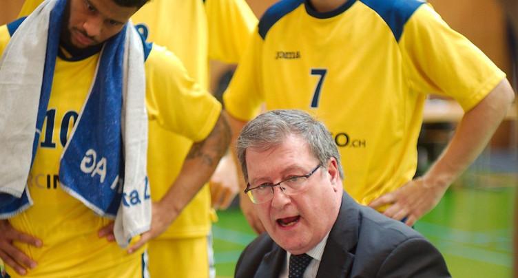 Niksa Bavcevic quitte Union Neuchâtel