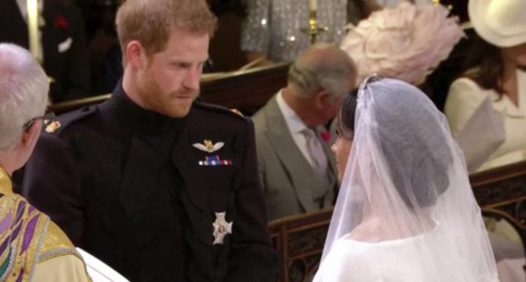 Eclairage suisse sur le mariage de Meghan et Harry