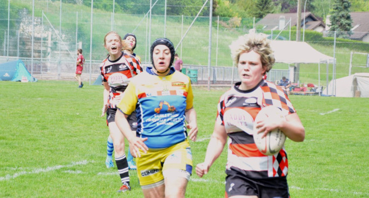 Neuchâtel capitale du rugby à sept
