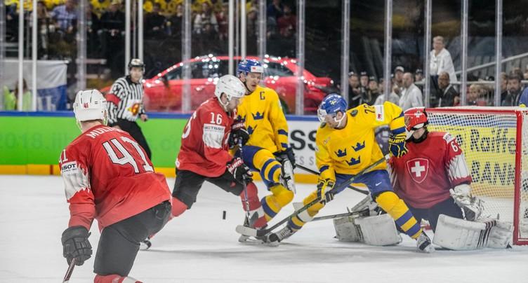 La Suède se dressera à nouveau sur le chemin de la Nati