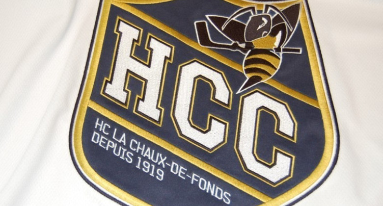 Clint Thornton nouveau coach assistant du HCC
