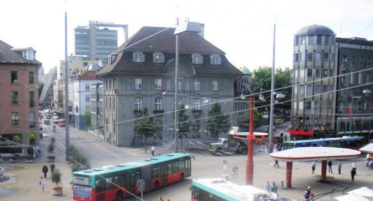 Bienne : citoyens actifs dans la révision du règlement de la ville