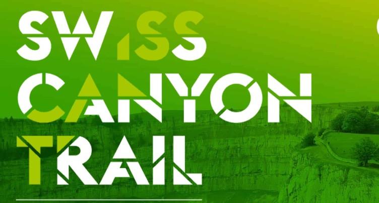 Le Swiss Canyon Trail, course extrême parmi les beautés du Val-de-Travers