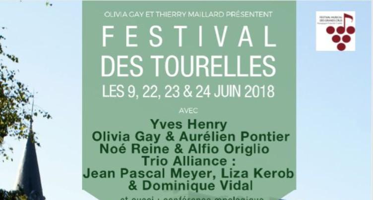 Le Festival des Tourelles veut rapprocher les musiciens et le public