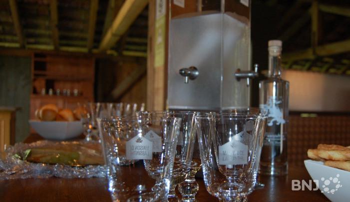 La demande d'IGP de l'absinthe peut aller de l'avant