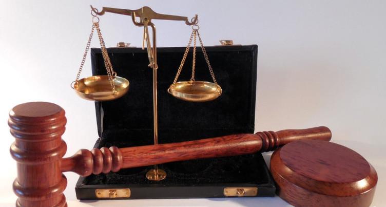 Double homicide aux Verrières: il écope de 20 ans de prison pour assassinat