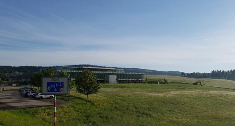 Audemars-Piguet construira une usine d'un nouveau genre au Locle
