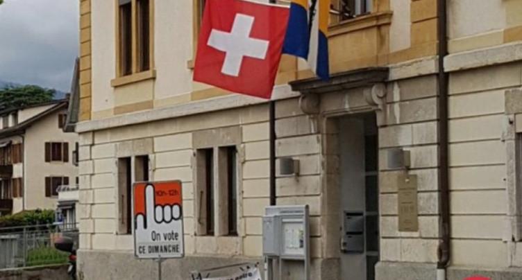 Fusion Neuchâtel-Ouest : Peseux devra revoter