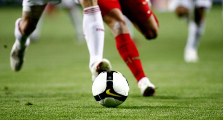 Les footballeurs de Neuchâtel City promus en 2e Ligue