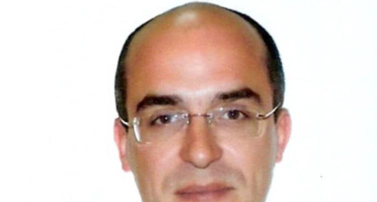 José Cachim quitte le SCAV