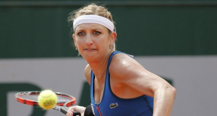 Timea Bacsinszky déclare forfait à Roland-Garros
